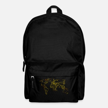 World world - Backpack