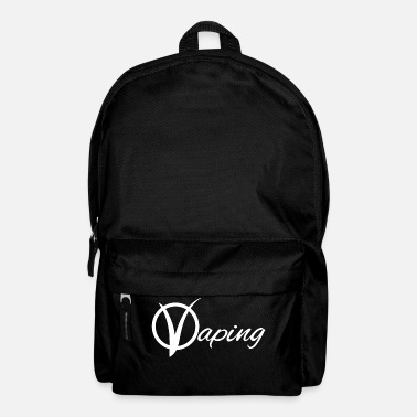 vaping 2 - Backpack