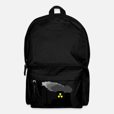 Nuclear Power Nuclear Power - Backpack