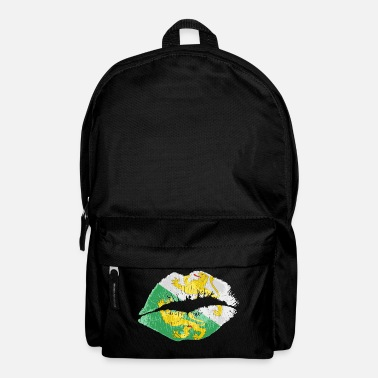 Canton Kiss (Thurgau) - Backpack