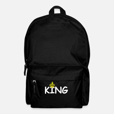 King King King - Backpack