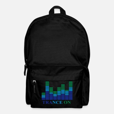 Trance Trance on - Backpack