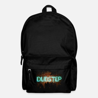 Dubstep Dubstep - Backpack