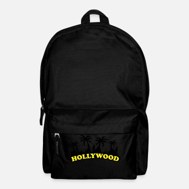 Hollywood hollywood - Rucksack