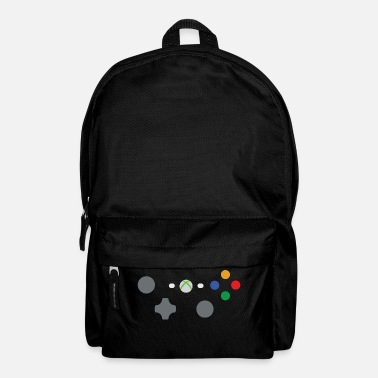 Layout Controller Layout - Backpack