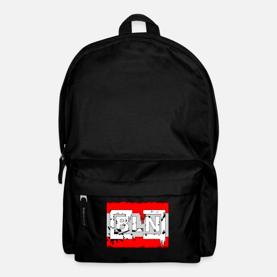 Bln Bags & Backpacks - BLN - Backpack black