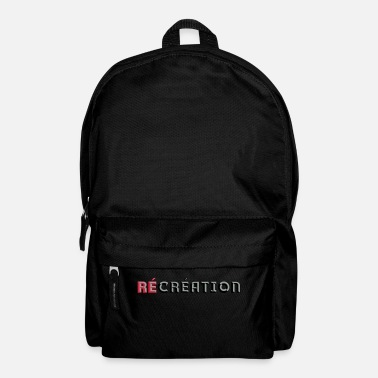 Recreational Recreation - Backpack