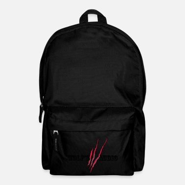 Audio Wolfs Audio - Rucksack