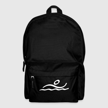 Water  Swimming - Backpack