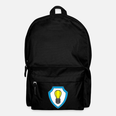 Idea idea - Backpack