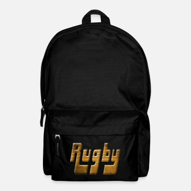Rugby Rugby Vintage - Sac à dos
