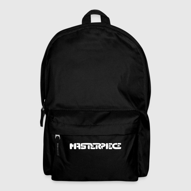 Masterpiece - Backpack