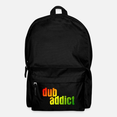 Dub dub addict - Backpack