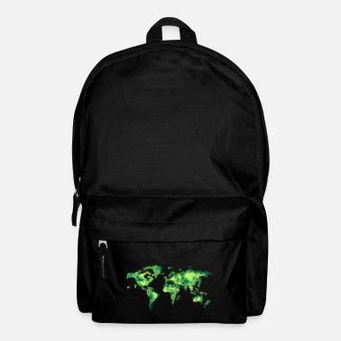 0e1ebf9054 Shop World Map Backpacks online