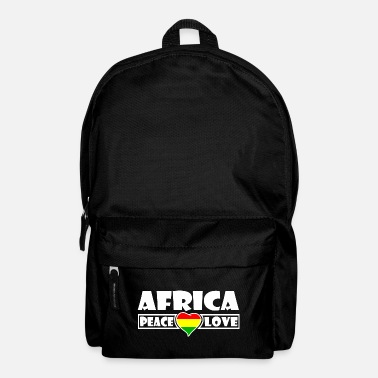 Africa Africa - Africa - Backpack
