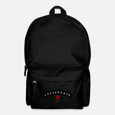 Streetwear California Streetwear - Backpack