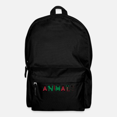 Animal Animaux - Animaux - Sac à dos