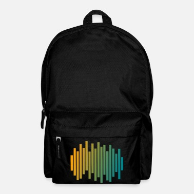 Audio Audio Waveform - Rucksack