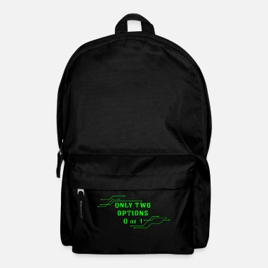 Computer Science computer science - Backpack