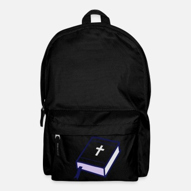 bible2 - Backpack