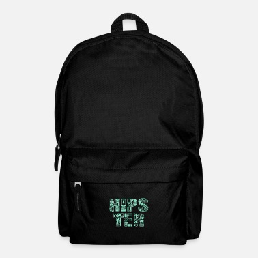 HIPSTER - Backpack