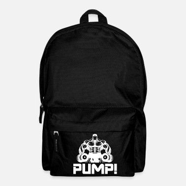 Pumps PUMP! - Backpack