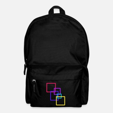 Quadrangles quadrangles - Backpack