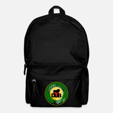 Dub Dub Ambassador - Backpack