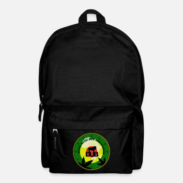 Dub Rebel Muzic Dub Ambassador - Backpack