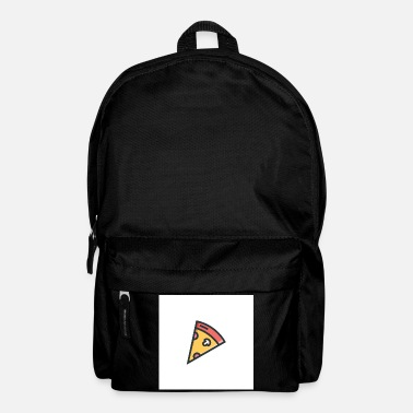 Pizza - Backpack