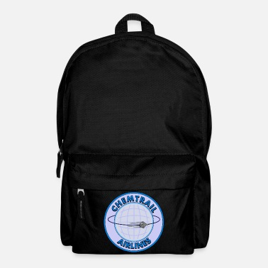 Airline Chemtrail Airlines - Backpack