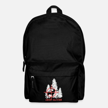 Hunting Hunt hunting hunter gift idea - Backpack