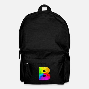 Initial Polygon B - Backpack