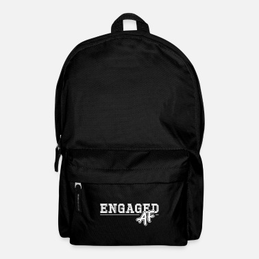 Engagement engagement - Backpack