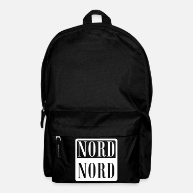 North North! North! - Backpack