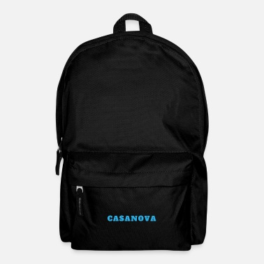 Adonis Casavova Macho Adonis Womanizer (Gift Ideas) - Backpack
