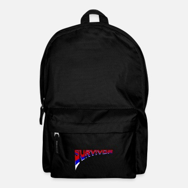 Survivor Survivors - Backpack