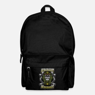 Treasure Excavation Profession Fossil - Backpack