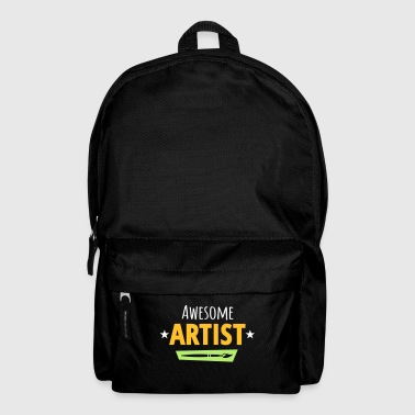 Artist - Backpack