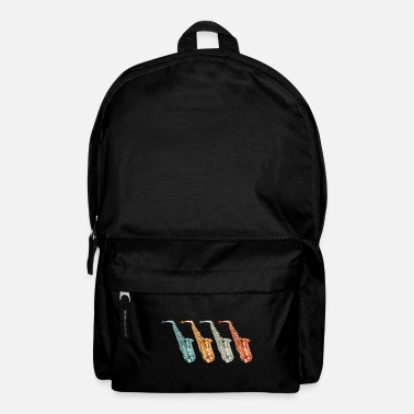 Orchestra saxophone orchestra - Backpack