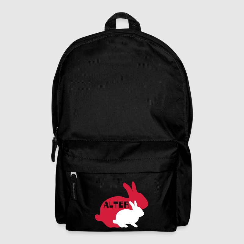 Alter Hase - Backpack