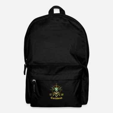 Caribbean Caribbean 1718 - Backpack