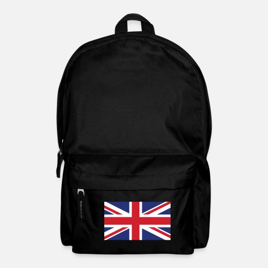 Uni Bags & Backpacks - United Kingdom - Backpack black