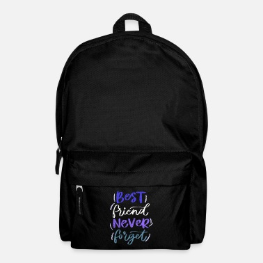 Best friends - Backpack