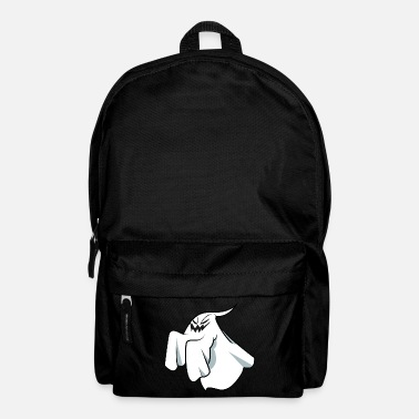Ghost ghost ghost - Backpack