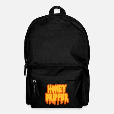 Blaxploitation Honey Dripper - Backpack