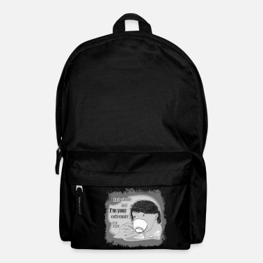 Coffeeshop GHB Be my Coffeemate 19092017 2 - Backpack