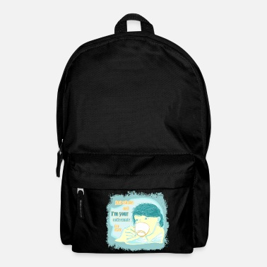 Coffeeshop GHB Be my Coffeemate 19092017 1 - Backpack