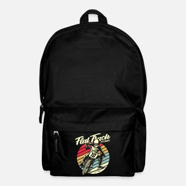 Motocross Motocross, motocross - Backpack