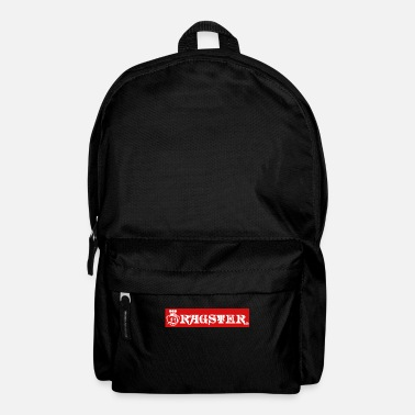 Wear DRAGSTER WEAR - Backpack